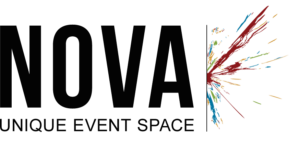 NOVA 535 Unique Event Space | St Pete Wedding Venue Logo