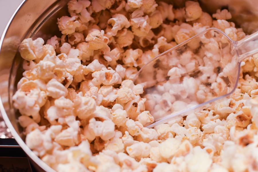 Wedding Guest Edible Favors | Gourmet Popcorn by iPop Gourmet Popcorn