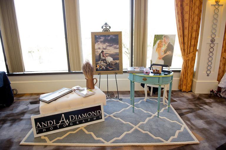 Wedding Week 2016: Education Planning Workshop Photography by Andi Diamond Photography