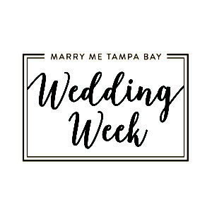 Marry Me Tampa Bay Wedding Week Logo