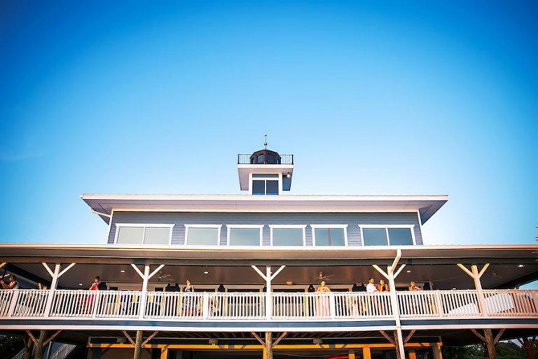 Waterfront St. Petersburg Wedding Venue Tampa Bay Watch