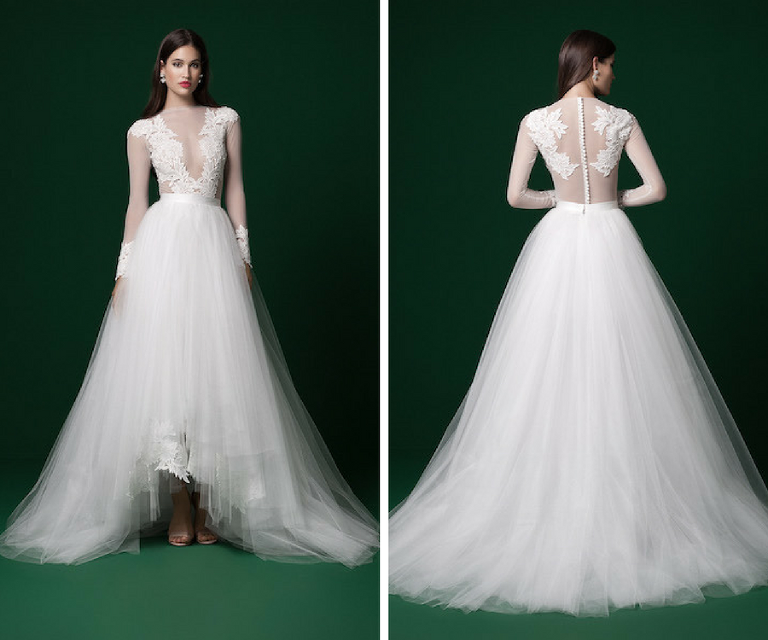 Wedding Gowns Tampa