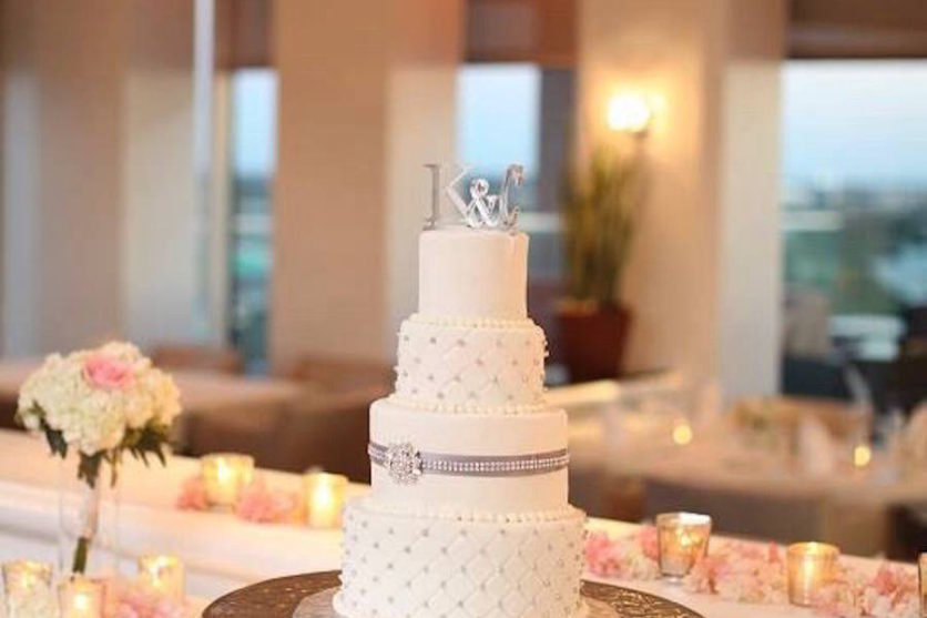 Tampa Bay Wedding Cakes Dessert Marry Me Tampa Bay Local