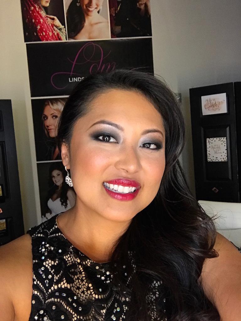 Tampa Wedding Makeup Lindsay Does Makeup