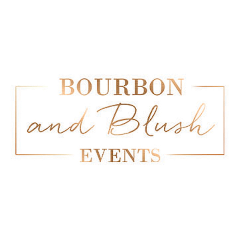 Tampa Bay Wedding Planner and Designer Bourbon and Blush Events