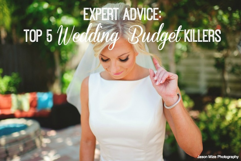 Wedding Budget Planning Advice