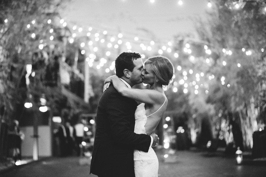 Bride and Groom Wedding Portrait at Downtown St. Petersburg FL Wedding Venue NOVA 535 | Wedding Planner Special Moments Event Planning