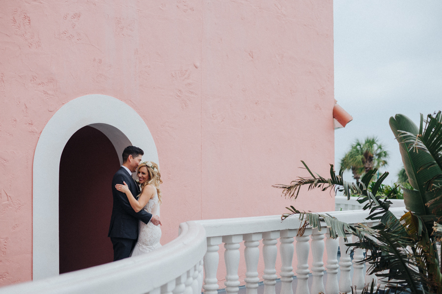 Tampa Bay Wedding and Portrait Photographer | Grind and Press Photography