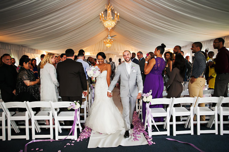 Best Wedding Venues in Tampa Bay | Safety Harbor Resort and Spa