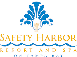Tampa Bay Waterfront Wedding Venue Safety Harbor Resort and Spa