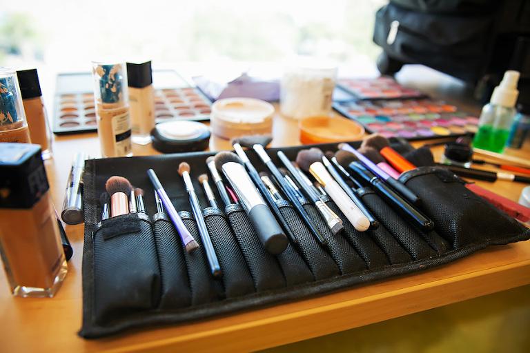 Tampa Bay Wedding Hair and Makeup Artist Michele Renee The Studio