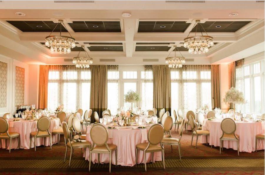 Downtown St. Pete Wedding Venue | The Birchwood