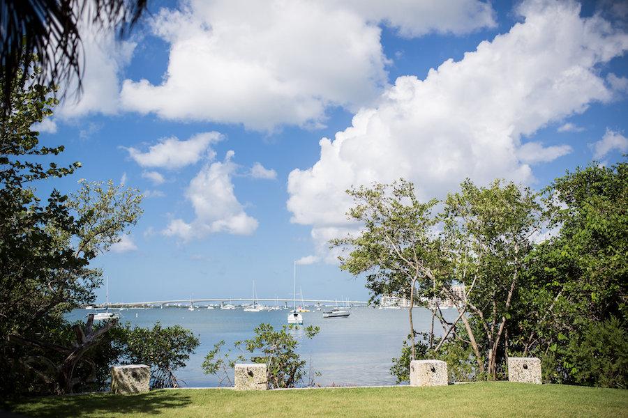 Luxury Waterfront Sarasota Wedding Venue Marie Selby Gardens