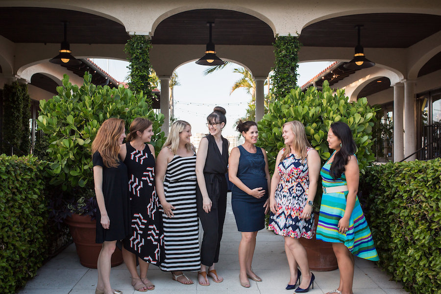 Aisle Society Blogger Anna Coats - Marry Me Tampa Bay | Megan Acosta - Glamour and Grace | Lauren Harper Grove - Every Last Detail