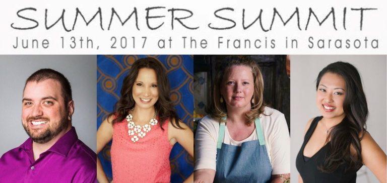 SWEL: Suncoast Wedding and Event Leaders | Summer Summit 2017