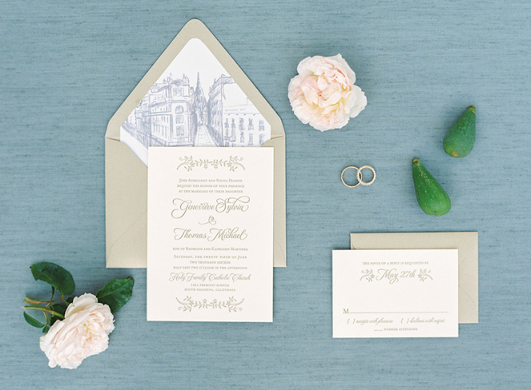 Tampa Bay Wedding Stationery And Custom Letterpress Design Ap Co Invitations