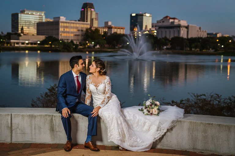 Red Wedding Archives - Marry Me Tampa Bay | Local, Real Wedding ...