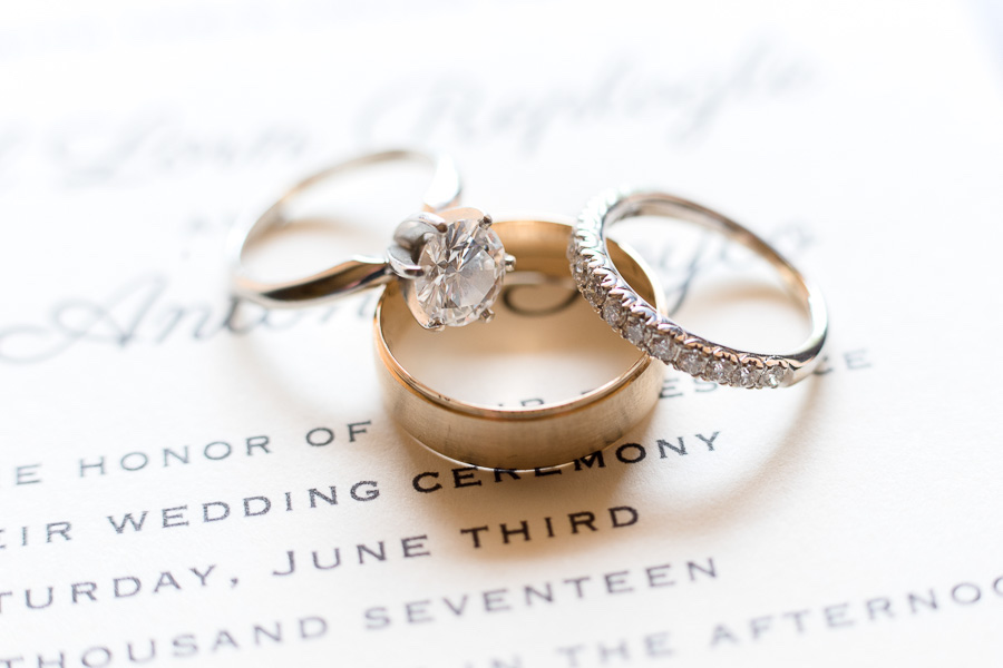Engagement Diamond Wedding Rings and Bands