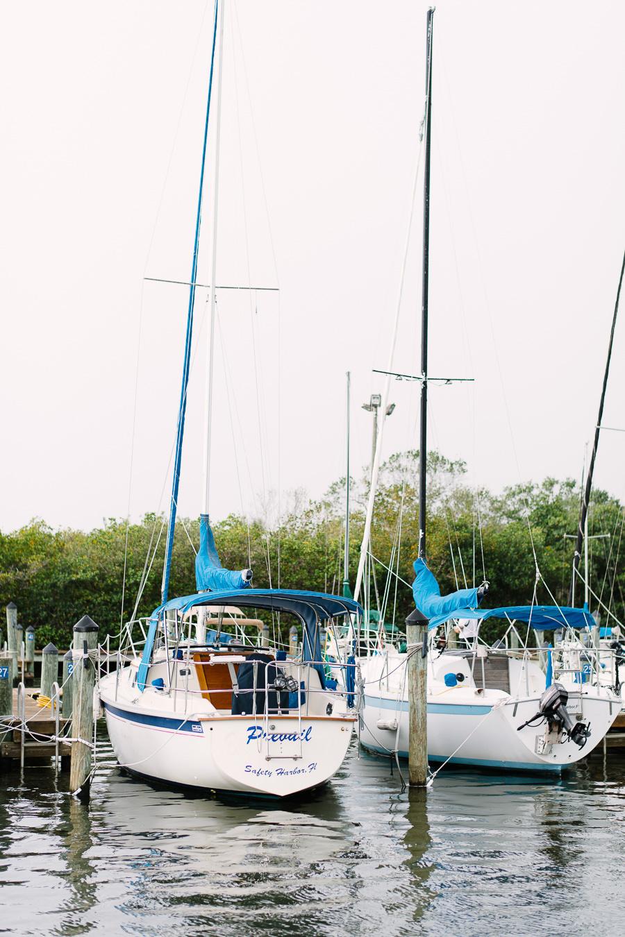 Tampa Bay Wedding Venue Safety Harbor Resort and Spa