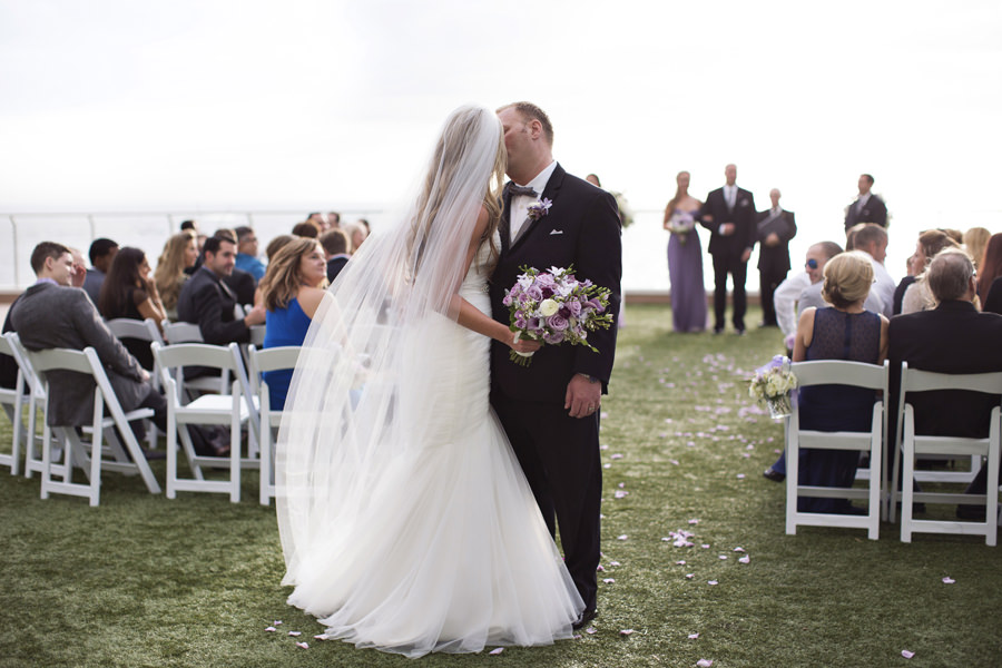 Bridal and Groom Wedding Portrait | Clearwater Beach Wedding Photographer Djamel Photography | Planner Special Moments Event Planning