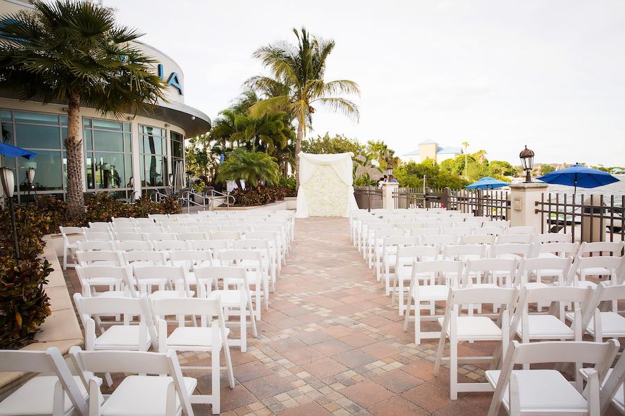 tampa bay waterfront hotel wedding venue the westin tampa bay. Black Bedroom Furniture Sets. Home Design Ideas