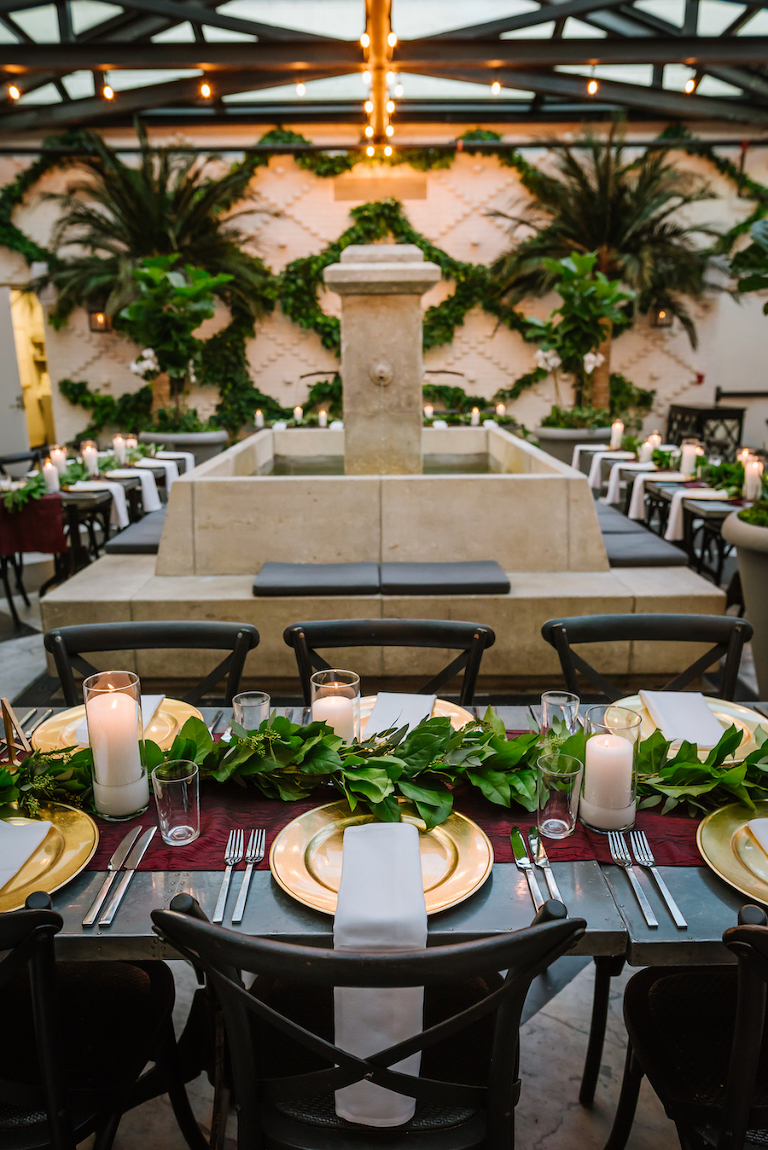 Oxford Exchange Wedding.Great Gatsby Inspired South Tampa Wedding Oxford Exchange