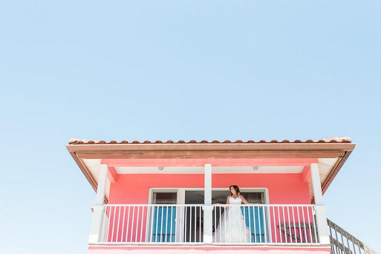 Siesta Key Tropical Poolside Reception Tropical Breeze