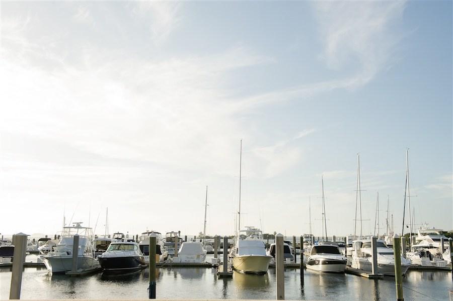 Tampa Bay Wedding Venue Westshore Yacht Club