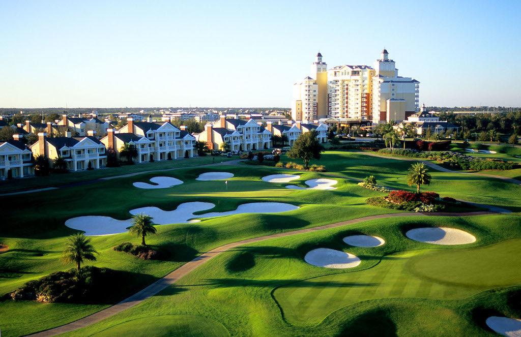Reunion Resort | Orlando Destination Wedding Venue
