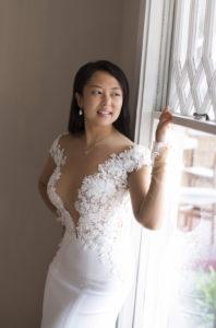 Daalarna | The Bride Tampa Bridal Shop | Couture Wedding Dress Salon in Ybor City | Wedding & Fashion Photographer Djamel Photography