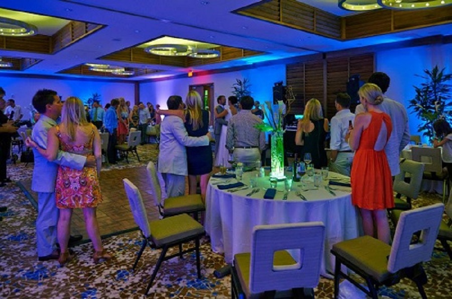 Sarasota Wedding Venue The Francis