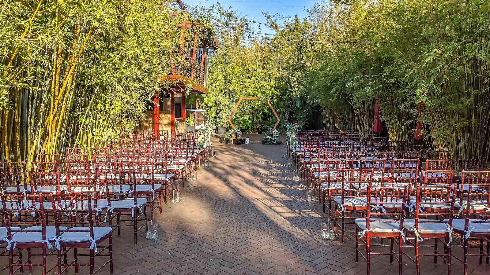 Downtown St. Pete Wedding Venue   NOVA 535