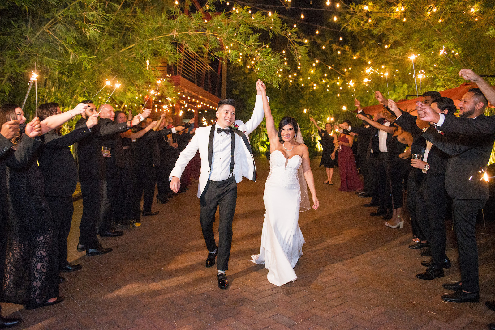 Downtown St. Pete Wedding Venue | NOVA 535
