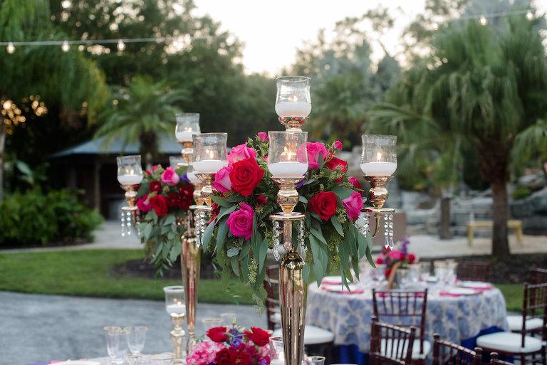 Tampa Wedding Florist Northside Florist