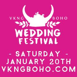 Viking Boho Tampa Bay Wedding and Fitness Festival, January 20, 2018