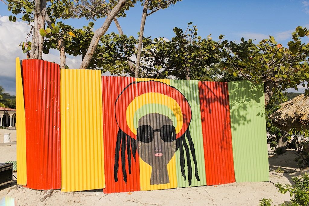 Sandals Jamaica Destination Caribbean Wedding and Honeymoon | Alexis June Weddings