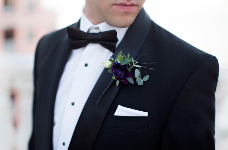 Tampa Bay Men's Formalwear Rentals | Tampa Wedding Suit and Tuxedo Rentals from Sacino's