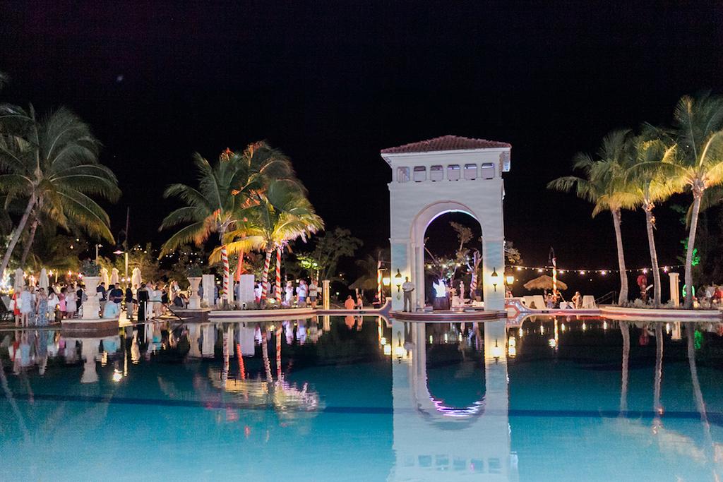 Sandals South Coast Jamaica Destination Caribbean Wedding and Honeymoon Resort | Alexis June Weddings