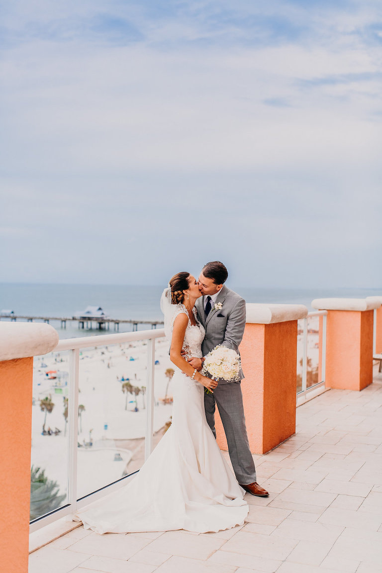 Best Tampa Bay Wedding Venues Reviews For Hyatt Clearwater Beach