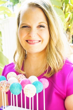 Sweetly Dipped Confections Owner Brandi Matiyak