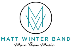Matt Winter Band LOGO