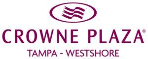 Crowne Plaza Tampa Westshore Logo