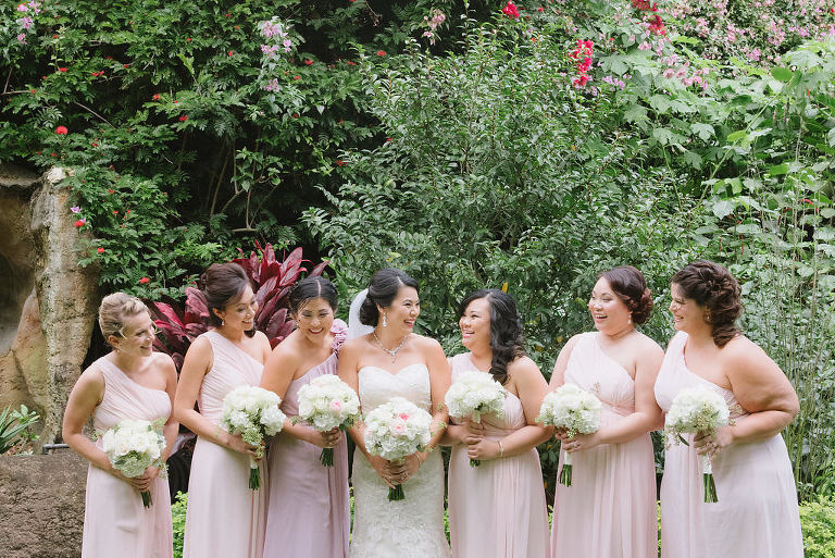 Multi cultural blush pink downtown st pete wedding nova 535 for Wedding dresses tampa bay area