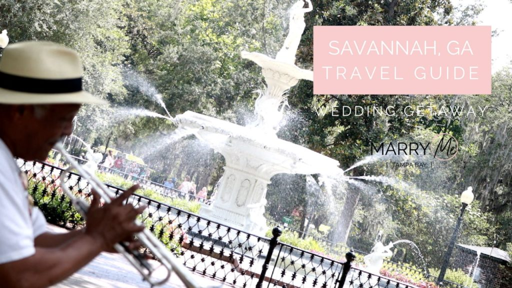 What to Do in Savannah | Romantic Weekend | Girls Trip | Bachelorette Party Ideas