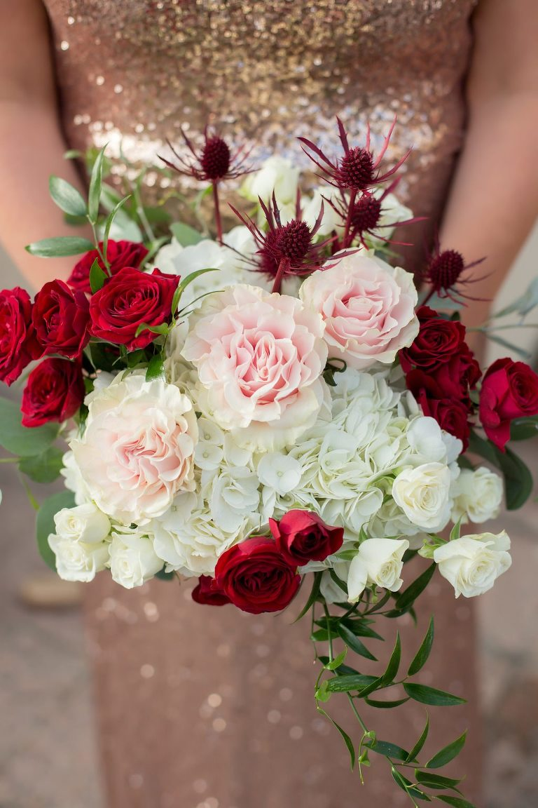 Glamorous South Tampa Wedding | Palma Ceia Golf and Country Club