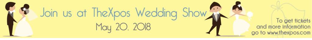 The Xpos Tampa Bay Bridal Wedding Show 2018
