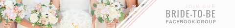 Bride to Be Facebook Group Banner