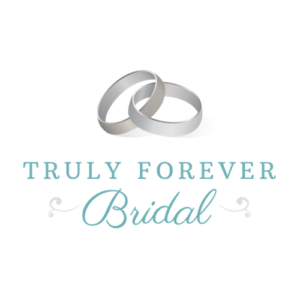 Truly Forever Bridal Logo