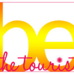Be the Tourist Logo | Tampa Bay Honeymoon Destination Wedding Travel Agency