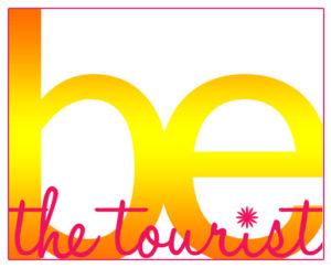 Be the Tourist Logo | Tampa Bay Honeymoon Destination Wedding Travel Agency